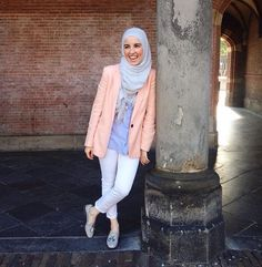 1000+ images about Hijab on Pinterest   Hijabs, Hijab tutorial and ...