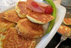 Συνταγή Greek Appetizers, The Kitchen Food Network, Food Network Recipes, Food And Drink, Cooking, Breakfast, Fine Dining, Kitchen, Morning Coffee