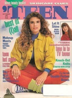 1980s Fashion Trends, 80s Trends, 80s And 90s Fashion, Teen Fashion, Retro Fashion, Vintage Fashion, Fashion Women, Retro Outfits, Vintage Outfits