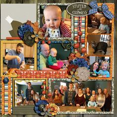 Stuffed right - Sweet Shoppe Gallery Stuffed Bundle http://www.sweetshoppedesigns.com/sweetshoppe/product.php?productid=35355&cat=869&page=5 by Dream Big Designs Double It Up Blocked 5 by Cindy Schneider