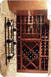 Classic Wine Cellar Door with sidelights Tasting Room, Wine Tasting, Caves, Wine Cellar Basement, Cellar Design, Wine Time, Reno, Wine Storage, Basement Remodeling
