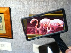 Exquisite Miniatures at Museum of the Gulf Coast.
