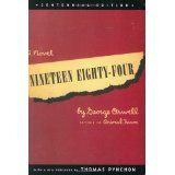 Nineteen Eighty-Four, Centennial Edition (Paperback)By George Orwell