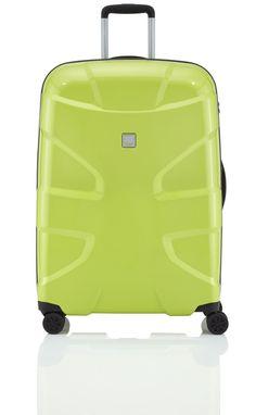Titan X2 Flash *Model Edition* Trolley M+ 4w Lime Green