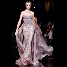 Zuhair Murad 2  by AmOoLiE, via Flickr