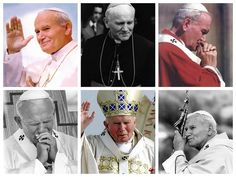 Blessed Pope John Paul II could become a saint by October as the Vatican looks into another possible miracle involving him, according to Italian media reports this week. What a great ending to the Year of Faith this would be!