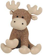 Sock Moose ...I WANT.