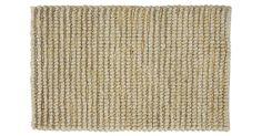 'naomi' handmade wool rug.