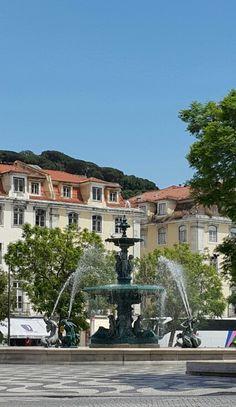 Lisboa  - Rossio