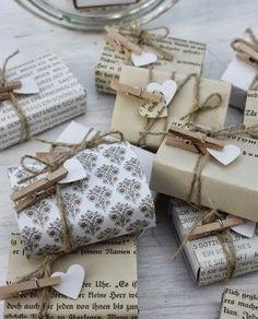 karácsonyi csomagolás naturahome