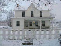 ♡ Great Old Farmhouse ♡
