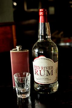 Red River Rum is fantastic in a cocktail, but crafted to be smooth and sophisticated enough to enjoy on the rocks