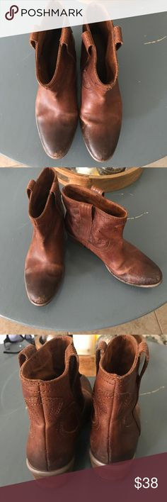 Shoes Lucky brand boots Lucky brand Shoes Heeled Boots