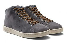 adidas Originals MCN Stan Smith Mid 84-Lab