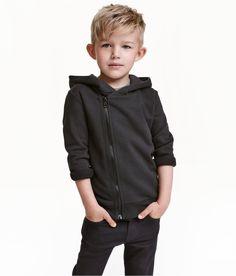 Hooded Jacket   H&M Kids