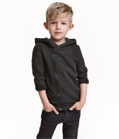 Hooded Jacket | H&M Kids