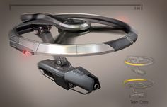 FUSE Attack Drone by MeckanicalMind.de on - Drones - Ideas of Drones - FUSE Attack Drone by MeckanicalMind. Concept Art World, Robot Concept Art, Drone Technology, Futuristic Technology, Futuristic Vehicles, Futuristic Art, Technology Gadgets, Muse Drones, Art Cg