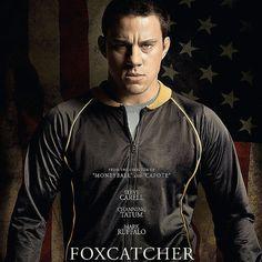 Foxcatcher Movie Quotes