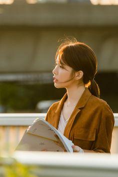 [유인나] 햇살처럼 눈부神 '써니'의 도깨비 촬영현장 : 네이버 포스트