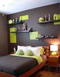 decoração de quartos em tons verde - Pesquisa Google