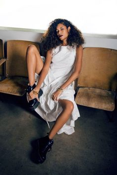 AlunaGeorge Share Video for New SongI Remember - Visit Amy FM | www.amyfm.nz
