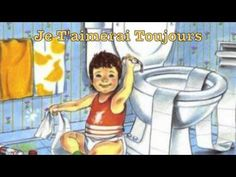 Je T'aimerai Toujours de Robert Munsch et Sheila McGraw Résumé: Tous les… Fun Group Games, Fall Words, Mother's Day Activities, French Kids, French Lessons, Learn French, Read Aloud, Reading Comprehension, Best Part Of Me