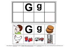 Abecedario con pictogramas: G http://informaticaparaeducacionespecial.blogspot.com.es/2013/09/abecedario-con-pictogramas-de-arasaac.html