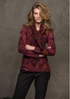 "Shirt ""Pirjo"" aus Baumwolle/Modal 56403-55.jpg"