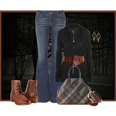 Untitled #660, created by johnna-cameron on Polyvore