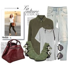 Blogger Style Remix for Fall by hattie4palmerstone on Polyvore featuring mode, Organic by John Patrick, Topshop, Balmain, Schutz, Caroline De Marchi, Christian Dior and By Zoé