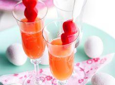 Veriappelsiinimimosa - Reseptit – Kotiliesi - Red Orange Mimosa