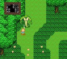 Willow (1989 - NES)