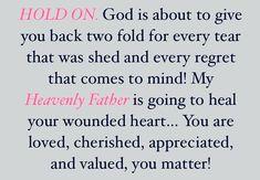 Prayer Quotes, Bible Verses Quotes, Faith Quotes, Spiritual Quotes, Positive Quotes, Life Quotes, Real Quotes, Quotes About God, Bond Quotes