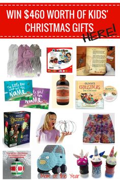 Bombarded with gift ideas for your kiddos? Here are the 17 best holiday gifts for active kids THAT ACTUALLY KEEP THEM ENGAGED. I know, total score, moms! Trust me, go ahead and shop all the trendy toys, but you'll want to stash a bunch of these quality toys, activities, and games under the tree--you'll be glad when they are still tickled with them in April!