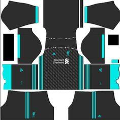 Liverpool Kit, Shirts