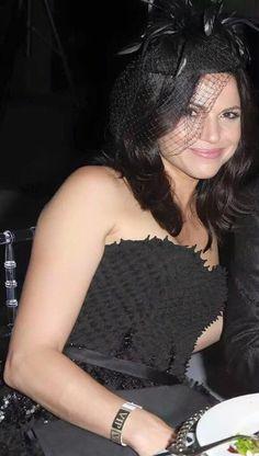 Awesome Lana at the 6th Annual FaceForwardLA Gala Los Angeles Ca Saturday 9-19-15