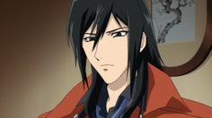 Black Blood Brothers Jiro | Anime & Manga 4 All