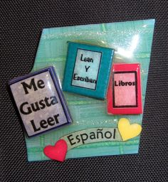 Vintage+Spain+Spanish+Book+Pin+by+Lucinda+I+Like+to+by+Paging54