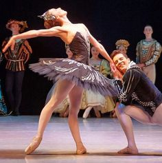 Read the interview with ballerina + mother Amy Harris on childmagsblog.com