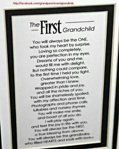 1000 images about granddaughter on pinterest for Letter to grandma from grandson