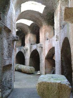Anfiteatro Flavio - Pozzuoli