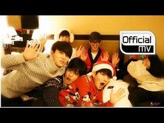 ▶ [MV] TEEN TOP(틴탑) _ Snow Kiss(눈사탕) Self MV for Angel! - YouTube