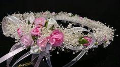 Corona boda arras