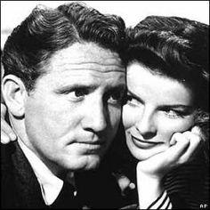 Spencer Tracy, Katharine Hepburn