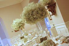 www.italianfelicity.com #flowers #gypsophila #dream