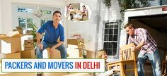 Packersmove.com Offer reliable hassle free services in Delhi @ http://www.packersmove.com/packers-and-movers-delhi.php