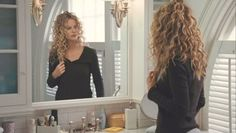 Meg Ryan Curly Hair