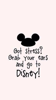 Fond d'écran Disney rose et noir