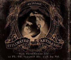 """Stillwater's week"""" Stillwater Artisanal Ales, non è un """"birrificio"""", ma, l' idea di birrificio di Bian Strumke . La sua intenzione dichiarata è quella di fare birre """"uniche, complesse ma non estreme, soprattutto equilibrate"""", utilizzando anche ingredienti inusuali (o pazzi, dice lui)"""