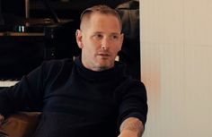 COREY TAYLOR On Replacing Original SLIPKNOT Frontman: 'I Was The Best Singer In Town'